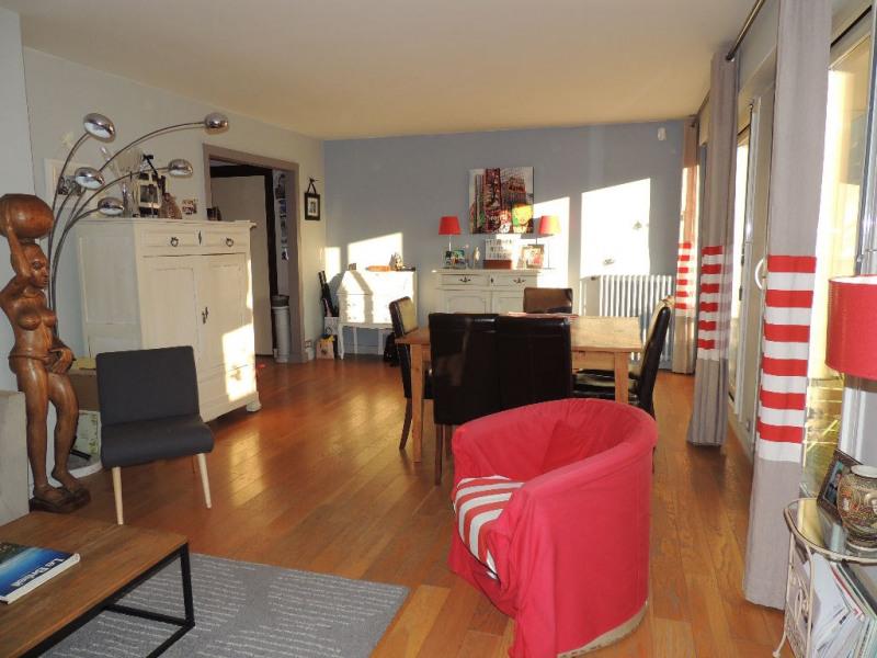 Sale apartment Le vesinet 495000€ - Picture 1