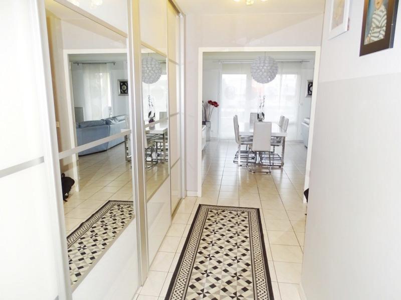 Sale apartment Champagne-au-mont-d'or 307000€ - Picture 11