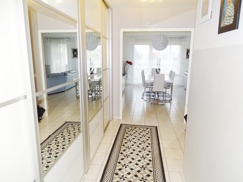 Venta  apartamento Champagne-au-mont-d'or 307000€ - Fotografía 11
