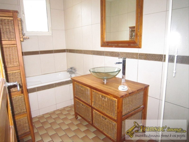 Sale house / villa Palladuc 117 700€ - Picture 4