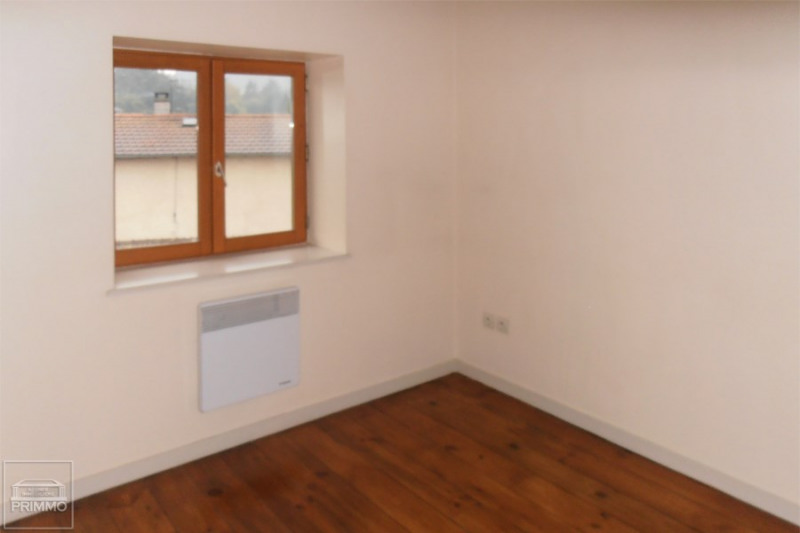 Rental apartment Civrieux d'azergues 466€ CC - Picture 3