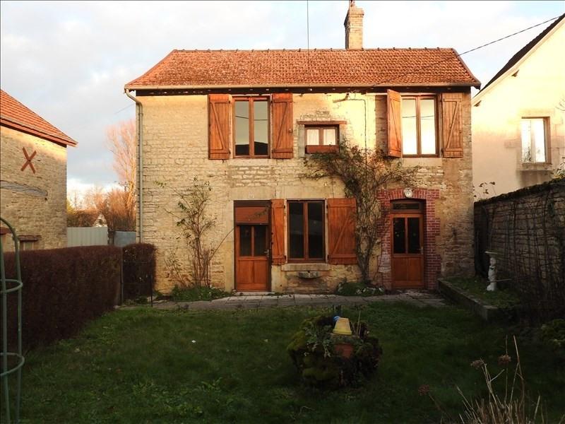Vente maison / villa Village proche chatillon 27000€ - Photo 1