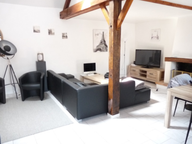 Location maison / villa Noisy-le-roi 1200€ CC - Photo 1