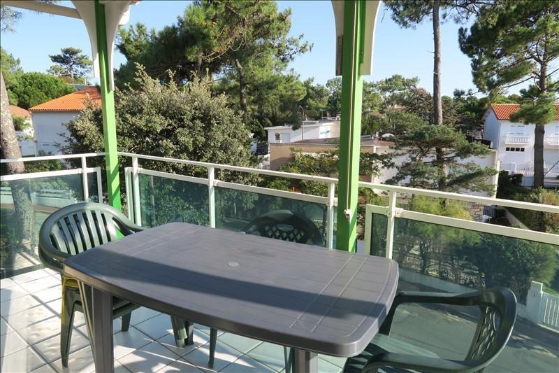 Vente appartement Royan 180500€ - Photo 2