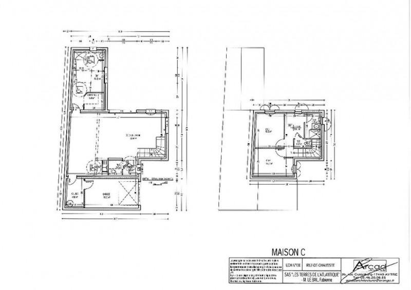 Sale house / villa La rochelle 355100€ - Picture 4