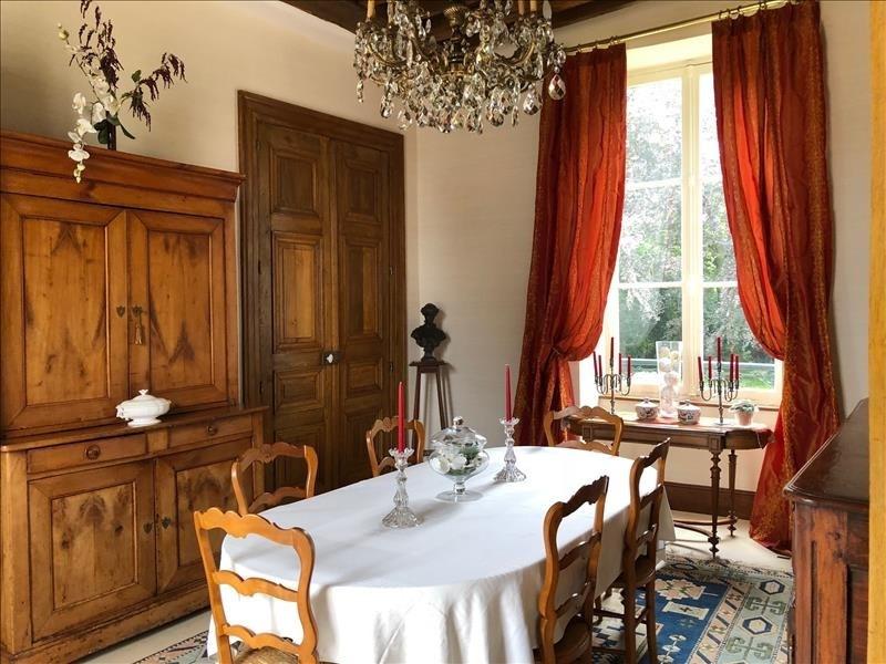 Deluxe sale house / villa St jean le blanc 795000€ - Picture 8