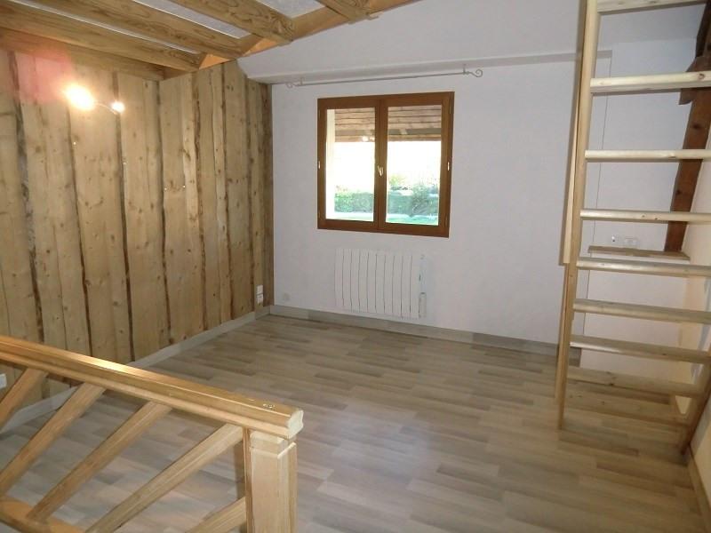 Affitto appartamento Voglans 535€ CC - Fotografia 8