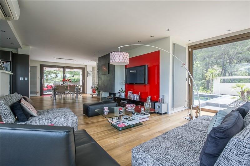 Verkoop van prestige  huis Aix en provence 1285000€ - Foto 16