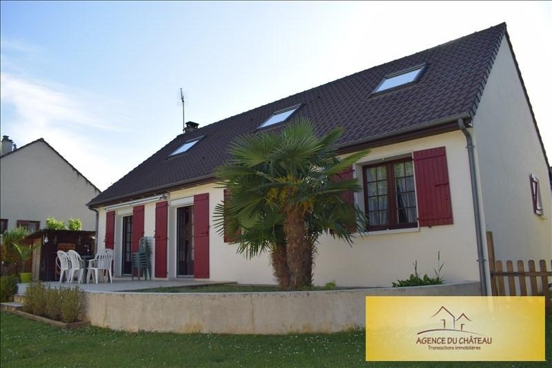 Vendita casa Rosny sur seine 288000€ - Fotografia 2