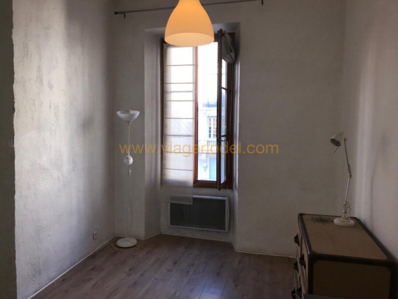 Vente appartement Nice 90 000€ - Photo 1