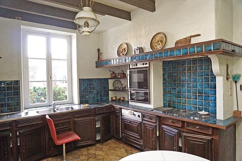 Vente maison / villa Saint-amant-de-boixe 199000€ - Photo 8