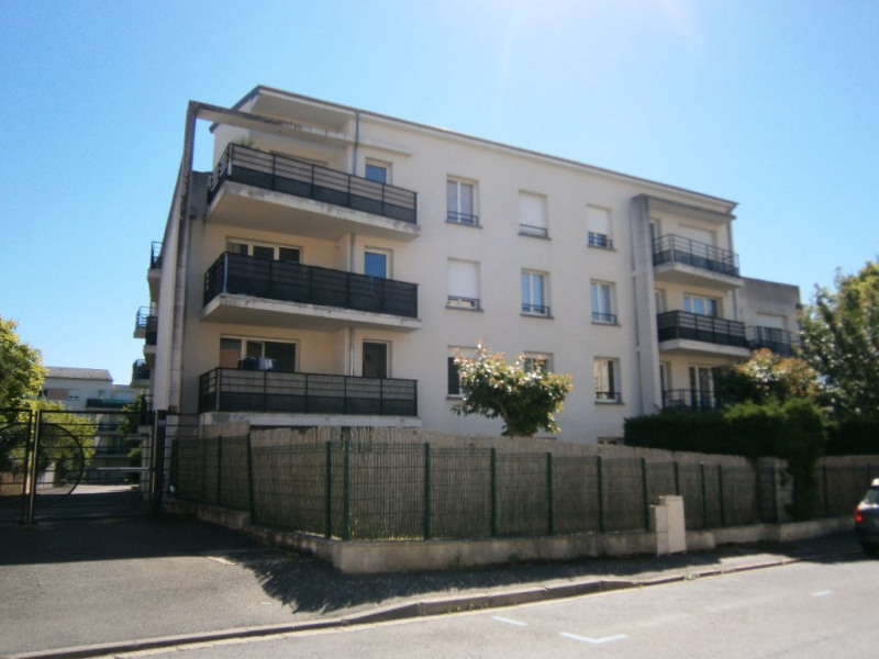 Location appartement Chartres 520€ CC - Photo 1
