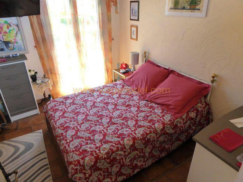 Vendita nell' vitalizio di vita casa Auribeau-sur-siagne 36000€ - Fotografia 8