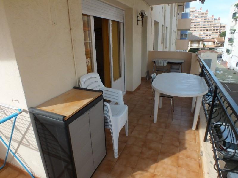 Location vacances appartement Rosas-santa margarita 712€ - Photo 3