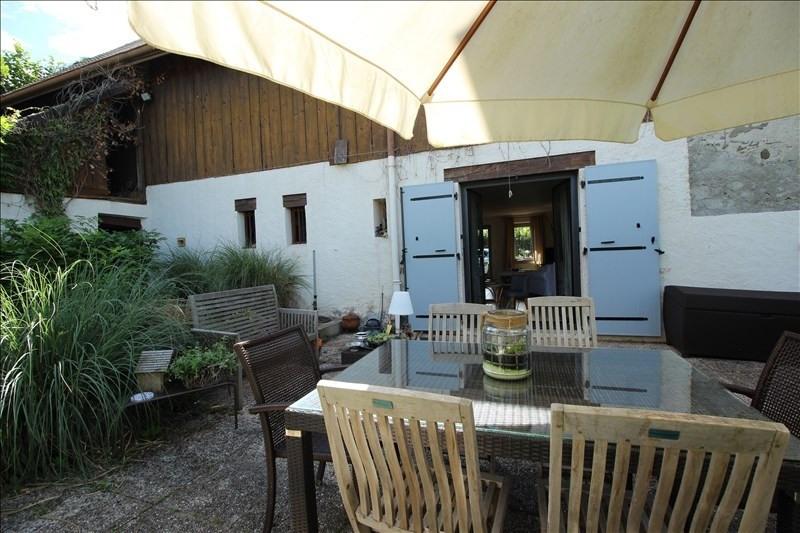 Deluxe sale house / villa Fillinges 690000€ - Picture 3