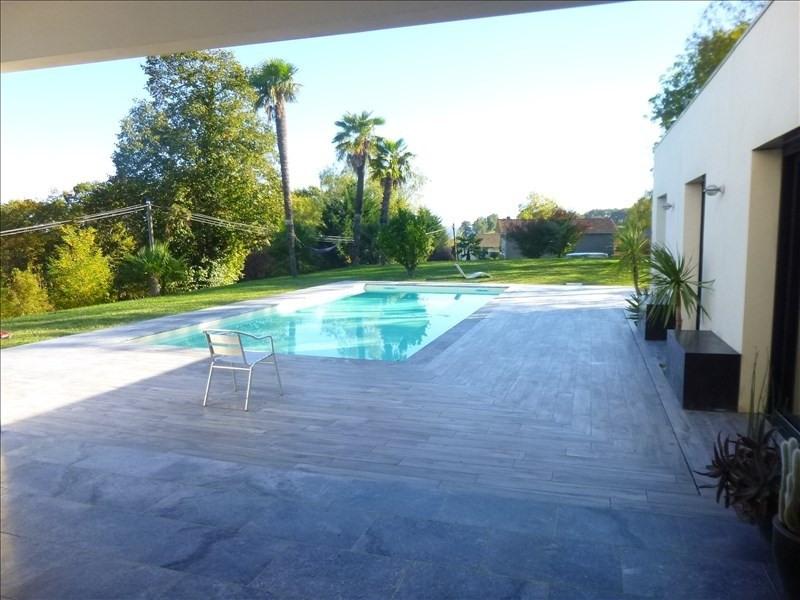 Vente maison / villa Lescar 477000€ - Photo 2