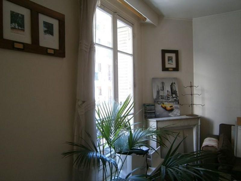 Vendita negozzio Paris 15ème 97000€ - Fotografia 2