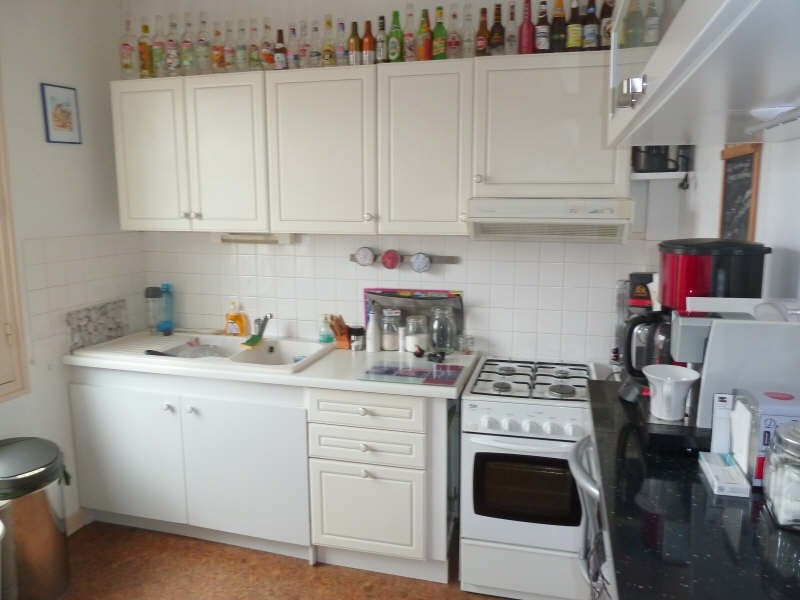 Rental house / villa Andresy 1175€ CC - Picture 2