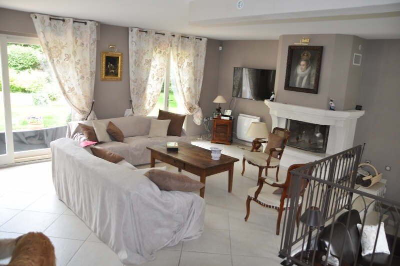 Vente maison / villa Feucherolles 795000€ - Photo 5