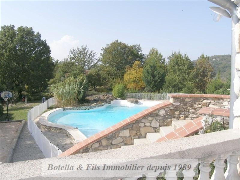 Deluxe sale house / villa Les vans 630000€ - Picture 13