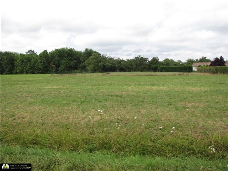 Verkoop  stukken grond Montech 85000€ - Foto 3