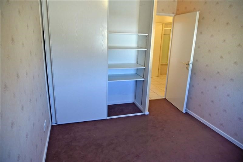 Rental apartment Bellegarde sur valserine 739€ CC - Picture 8
