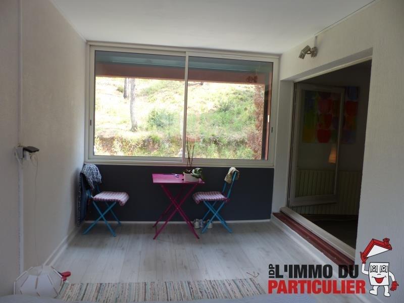 Venta  apartamento Vitrolles 203500€ - Fotografía 6