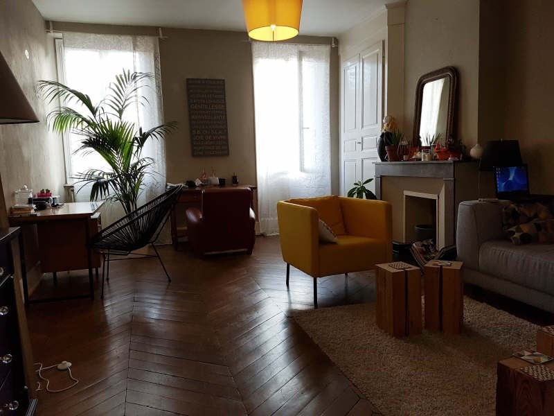 Rental apartment Vienne 580€ CC - Picture 4