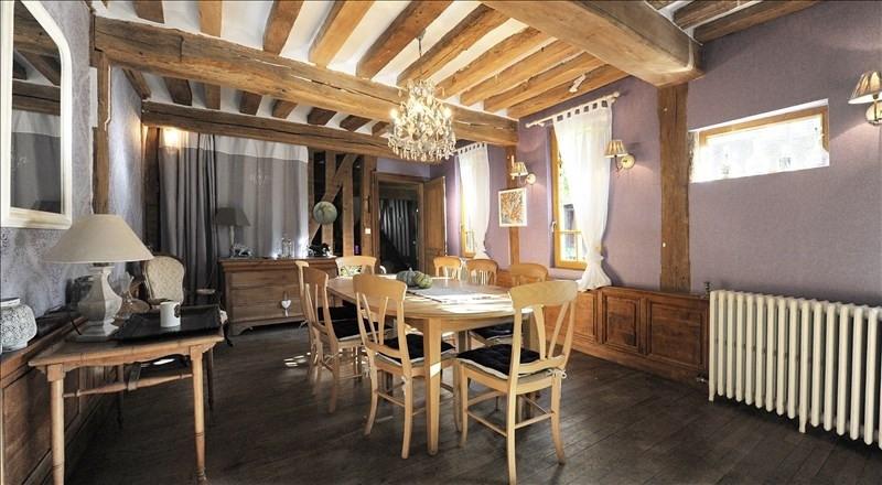 Deluxe sale house / villa Conches en ouche 749000€ - Picture 9