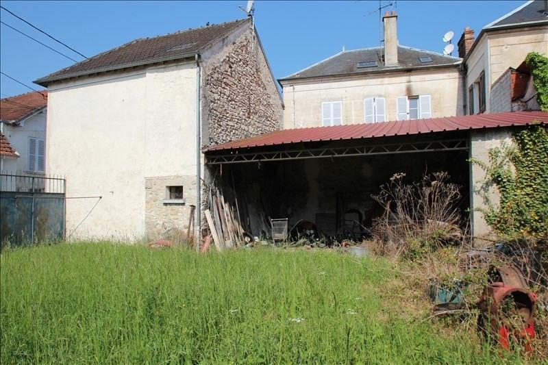 Vente maison / villa Crouy sur ourcq 139000€ - Photo 6