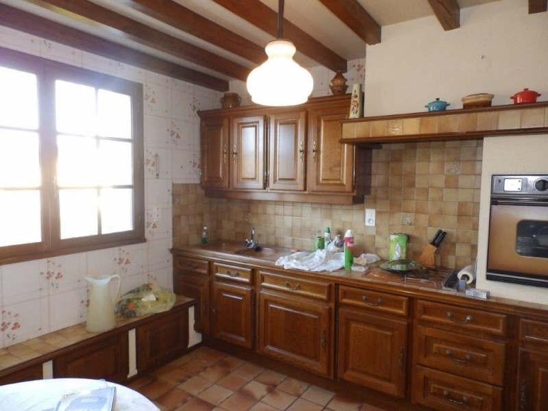 Vente maison / villa Lusigny 160000€ - Photo 7