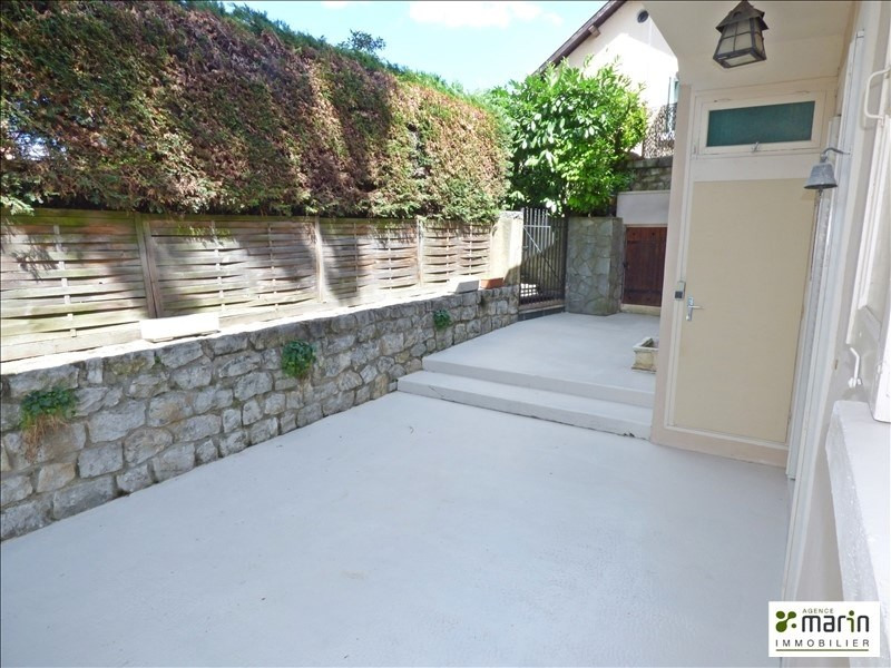 Sale apartment Tresserve 349 000€ - Picture 2