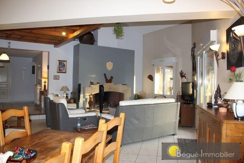 Vente maison / villa Pibrac 498 000€ - Photo 5
