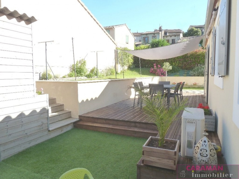 Vente maison / villa Caraman  centre 260 000€ - Photo 4