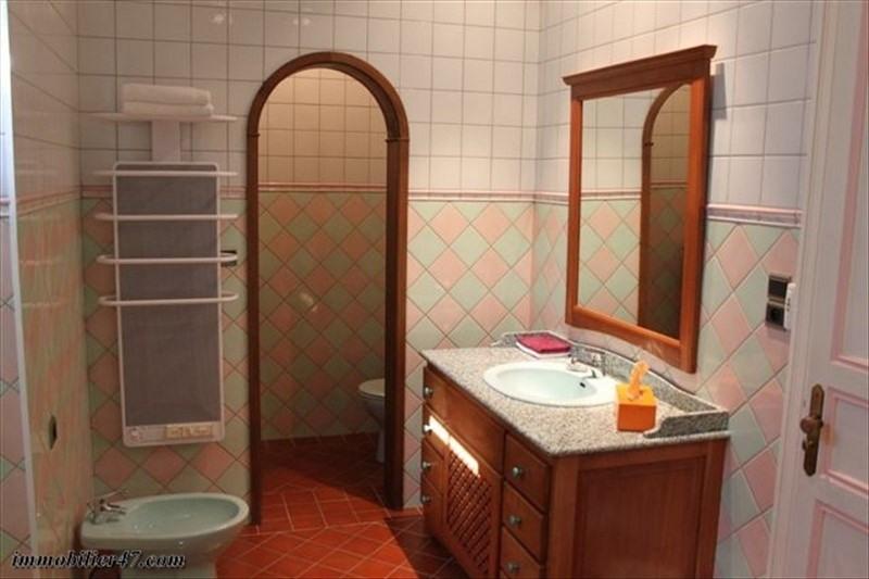 Deluxe sale house / villa Castelmoron sur lot 535000€ - Picture 10