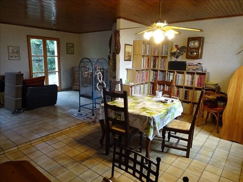 Revenda casa Toulon sur allier 107000€ - Fotografia 3