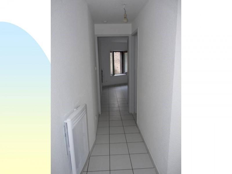 Affitto appartamento Bas-en-basset 400€ CC - Fotografia 8