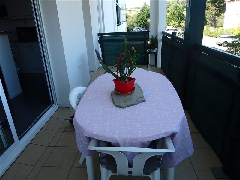 Vente appartement Ciboure 165000€ - Photo 2