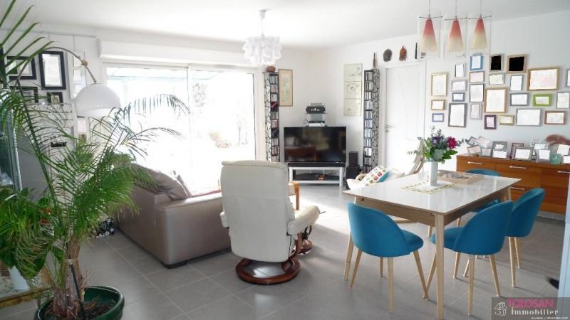Vente maison / villa Escalquens secteur 339000€ - Photo 3