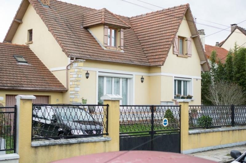 Vente maison / villa Chennevières-sur-marne 395000€ - Photo 1
