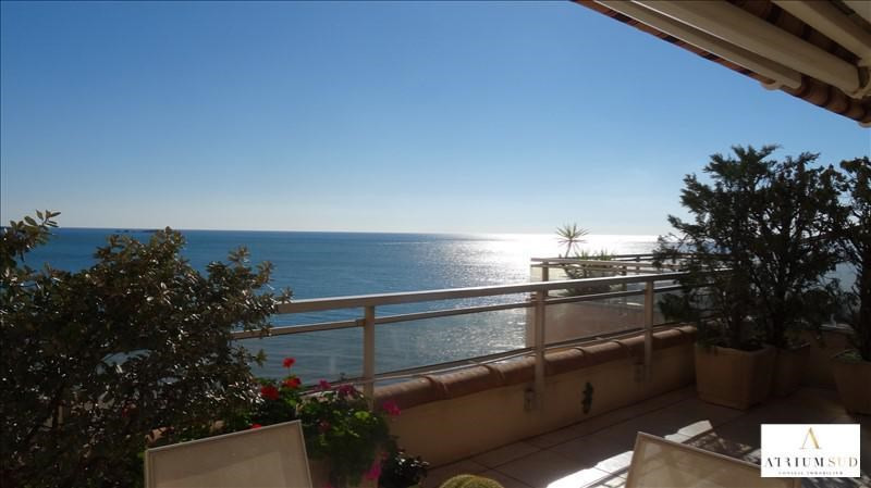 Vente de prestige appartement Frejus 650 000€ - Photo 10
