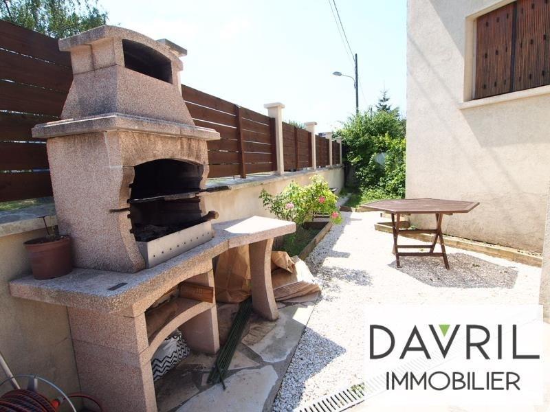 Vente maison / villa Conflans ste honorine 299500€ - Photo 3