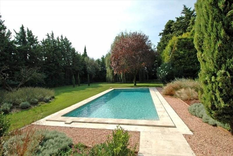 Vente de prestige maison / villa Monteux 645000€ - Photo 3