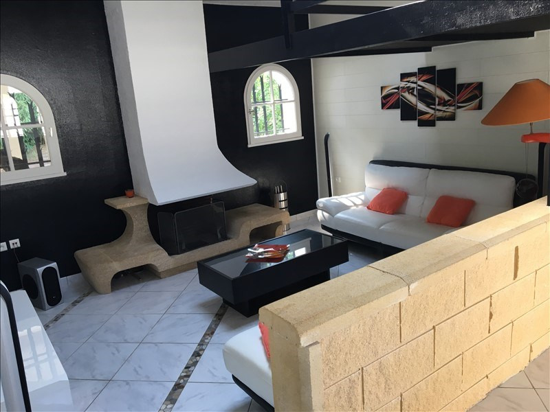 Sale house / villa Artigues pres bordeaux 393000€ - Picture 4