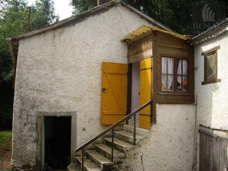 Vente maison / villa St pierre de trivisy 76000€ - Photo 1