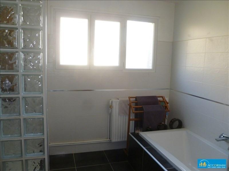 Vente maison / villa Ternay 320000€ - Photo 4