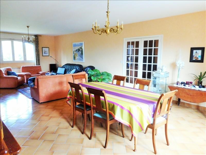 Sale house / villa Cambrin 315000€ - Picture 3
