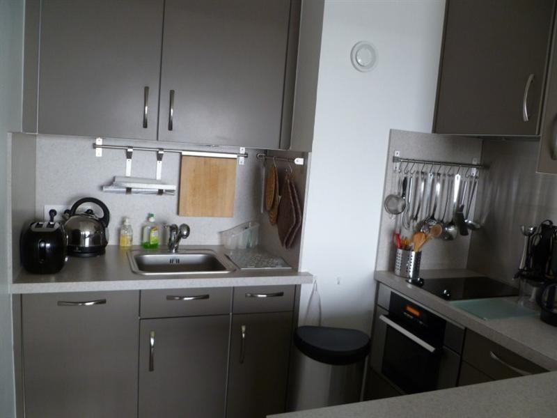 Vacation rental apartment La baule-escoublac 381€ - Picture 7