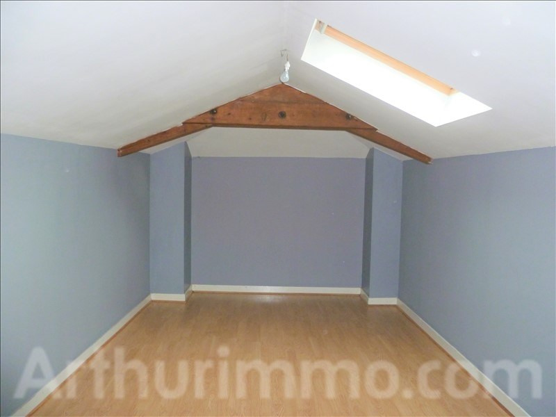 Sale apartment St marcellin 66 000€ - Picture 4