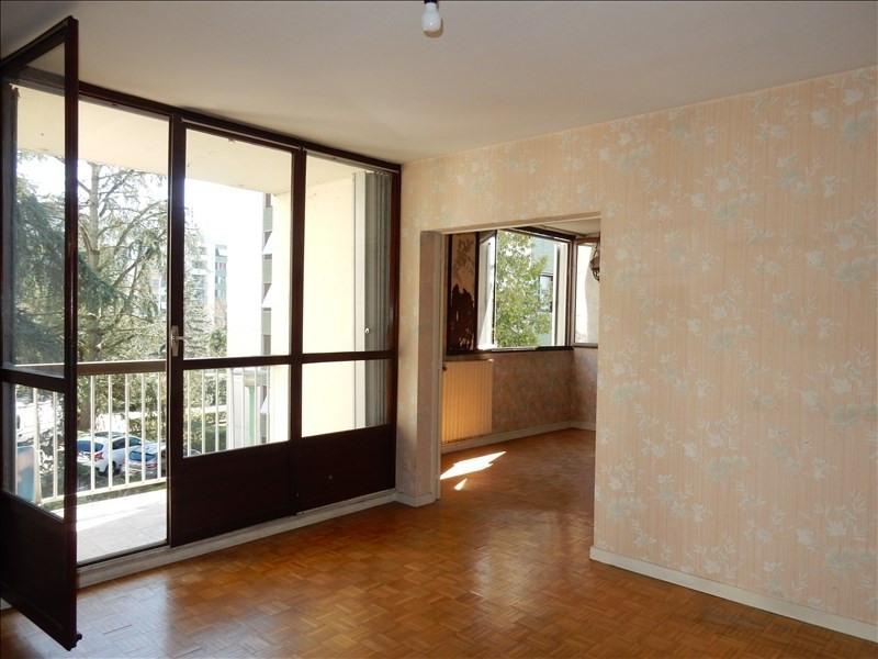Vente appartement Vienne 125000€ - Photo 2